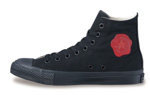 "Converse Chuck Taylor ALl Star Hi ""Sealing Wax"" Pack"