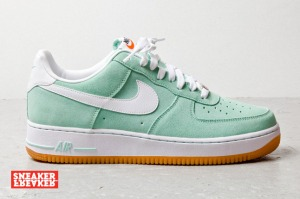 "Nike Air Force 1 ""Arctic Green"""