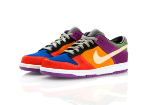 "Nike Dunk Low Premium SP ""Viotec"""