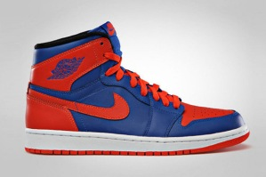 "Air Jordan 1 High OG ""Knicks"""