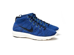 "Nike Lunar Flyknit Chukka ""Game Royal"""