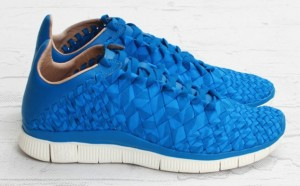 "Nike Free Inneva Woven SP ""Photo Blue"""